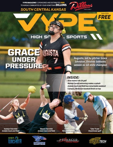 VYPE SCK June issue by Mitch - issuu