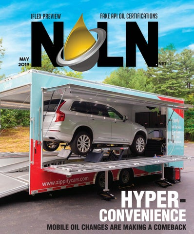 NOLN - May 2019 by 10 Missions Media - issuu
