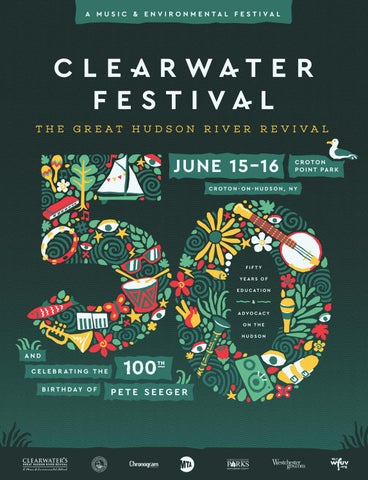 Clearwater 2019 by Luminary Media - issuu