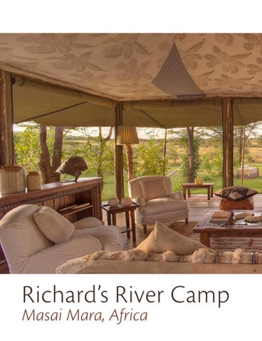 Page 54 of Richard's River Camp: Masai Mara, Africa