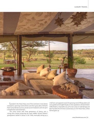 Page 55 of Richard's River Camp: Masai Mara, Africa