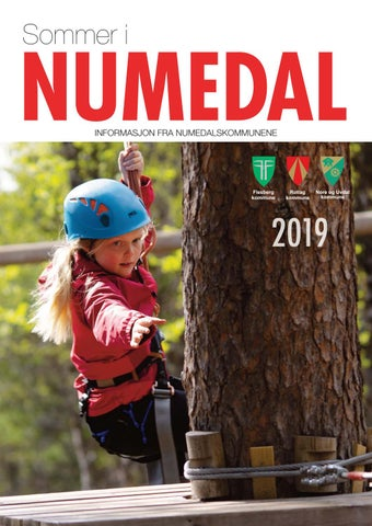 85a7672d Sommer i Numedal 2019 by reklamemakeriet - issuu