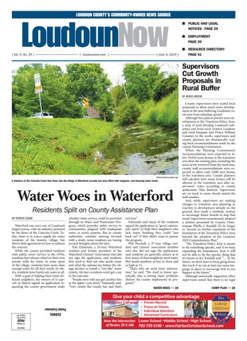 Loudoun Now for June 6, 2019 by Loudoun Now - issuu