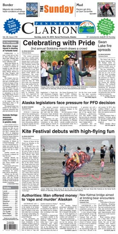 newest a5443 8d067 Everett Daily Herald, June 29, 2014 by Sound Publishing - issuu