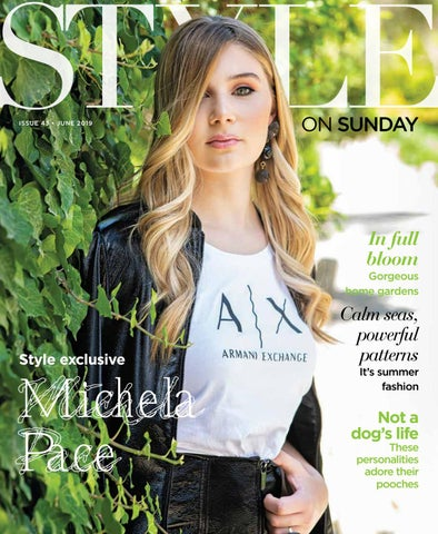 Style on Sunday - Issue 43 by Content House Group - issuu