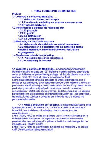 Marketing Na Actividade Comercial By Clementina Garea Issuu