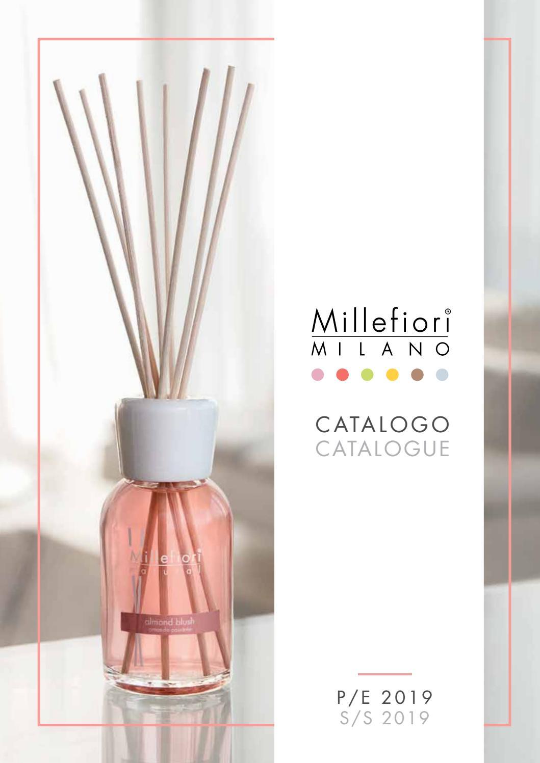 MILLEFIORI MILANO LINEA LOVELY BOMBONIERA PAPERETTA BIANCA