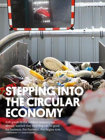 Page 38 of Stepping into the Circular Economy