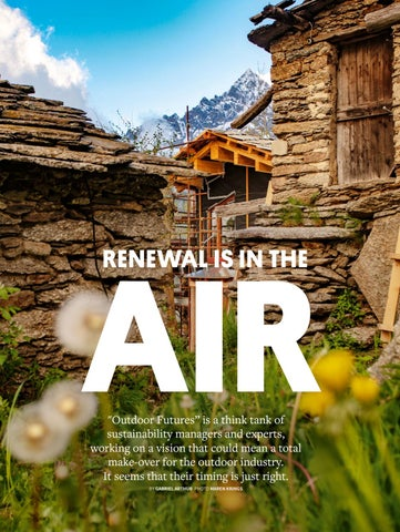 Page 58 of Renewal Is in the Air