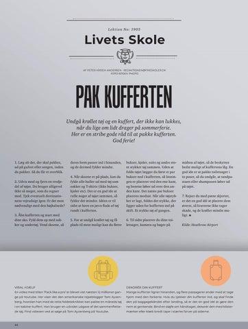 Page 44 of Pak kufferten