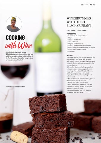 Page 23 of Cooking With Wine