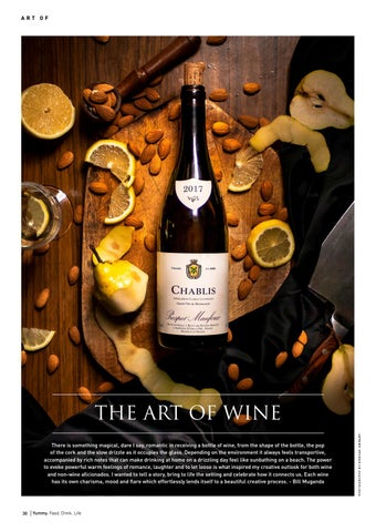 Page 30 of The Art of Wine