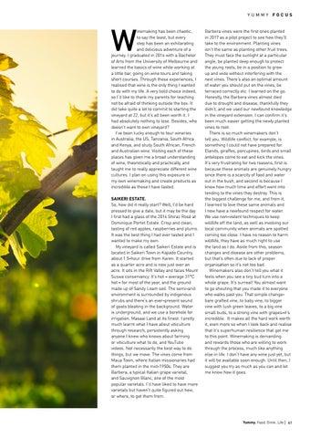 Page 41 of The Maasailand Winemaker