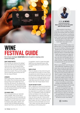 Page 52 of Wine Festival Guide