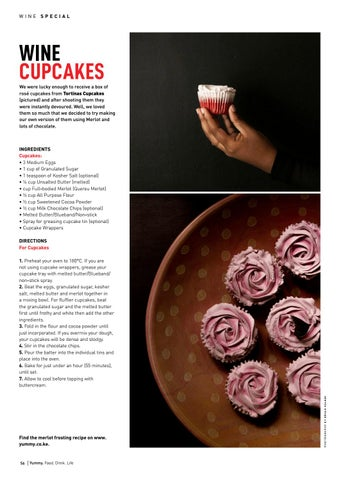 Page 56 of Wine Cupcakes