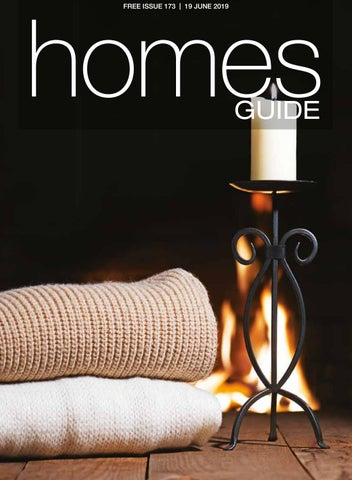 Homesguide Magazine Issue 173 By Issuu