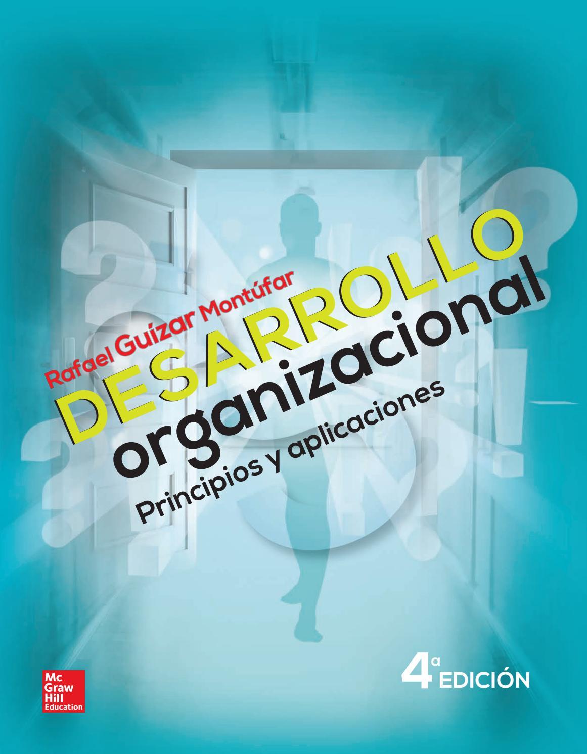 desarrollo de una cultura de calidad cuarta edicion pdf gratis