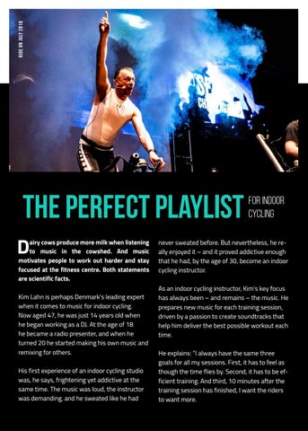 Page 14 of THE PERFECT PLAYLIST