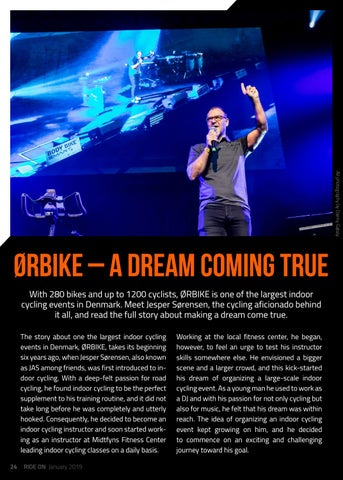 Page 24 of ØRBIKE - A DREAM COMING TRUE