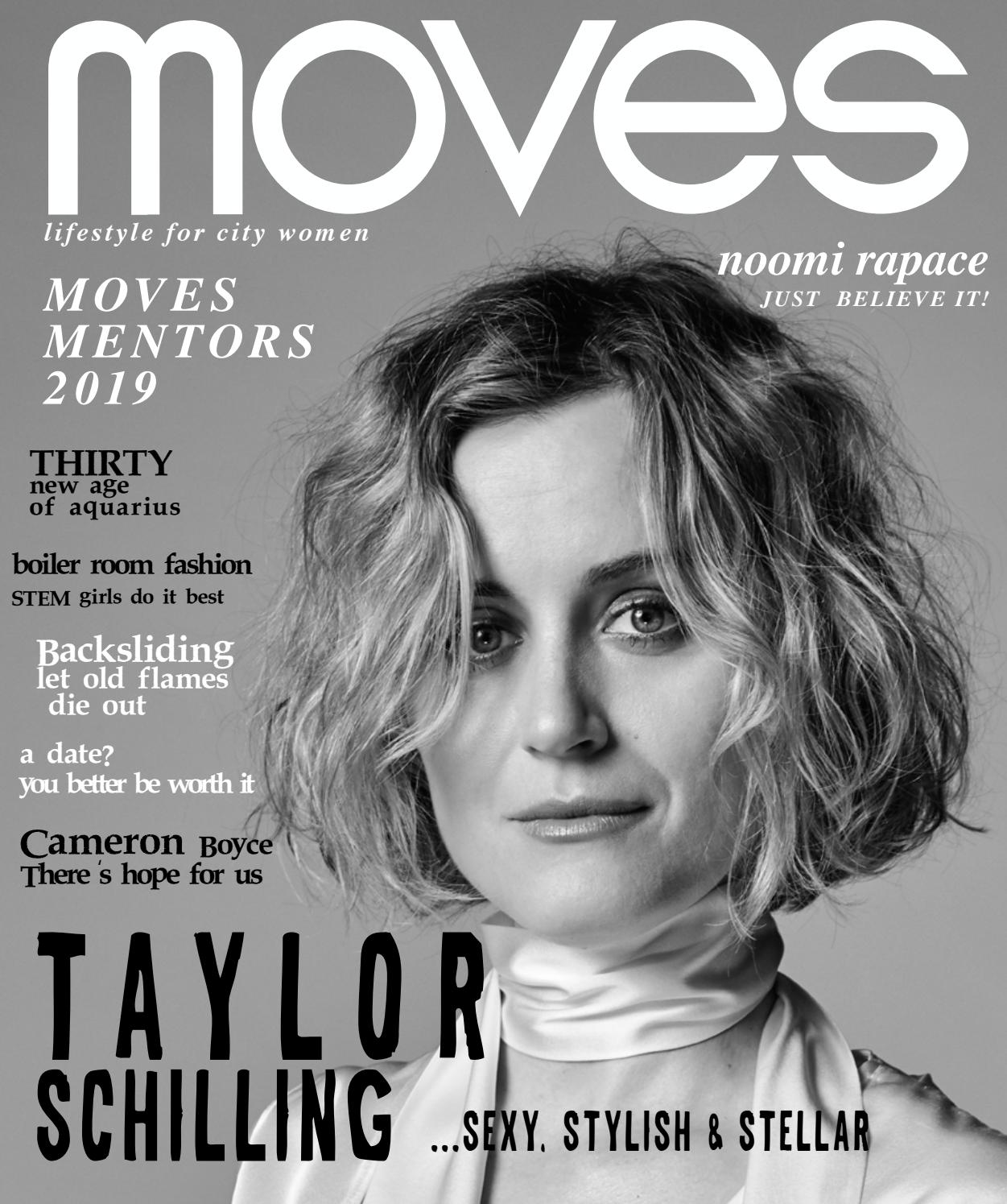Moves Magazine - April 2019 by New York Moves - issuu