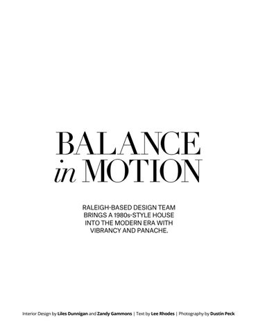 Page 51 of Balance in Motion
