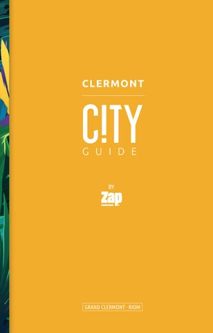 12ad0d342f Zap City Guide 2019 by Zap Editions - issuu