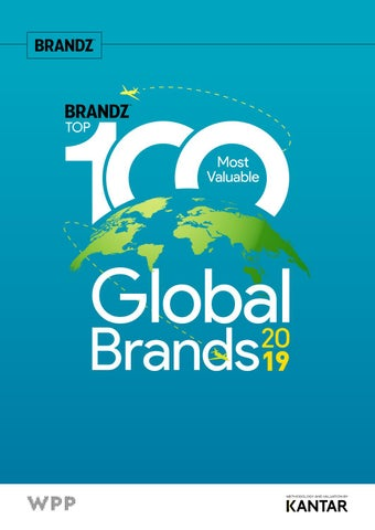BRANDZ TOP 100, MOST VALUABLE by BAALBEKMEDIA BRAND / ADS & WEB - issuu