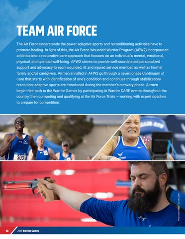 Page 32 of TEAM AIR FORCE