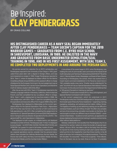 Page 86 of BE INPIRED: CLAY PENDERGRASS