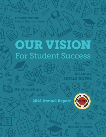 City Year 2018 Annual Report by City Year - issuu