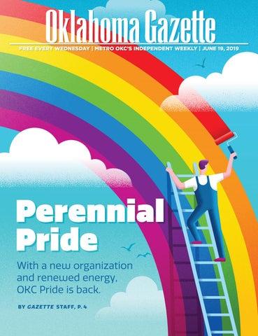 Perennial pride by Oklahoma Gazette - issuu