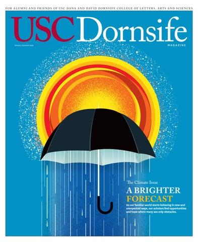 USC Dornsife Magazine Spring-Summer 2019 by USC Dornsife