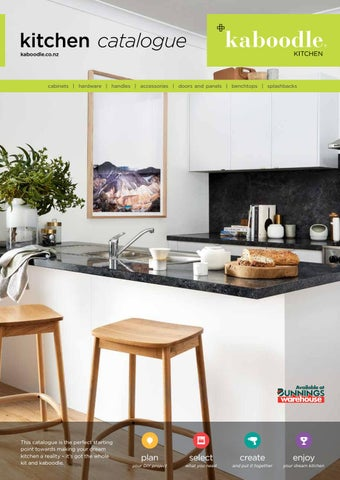 Kaboodle Kitchen New Zealand Catalogue By Diy Resolutions Issuu