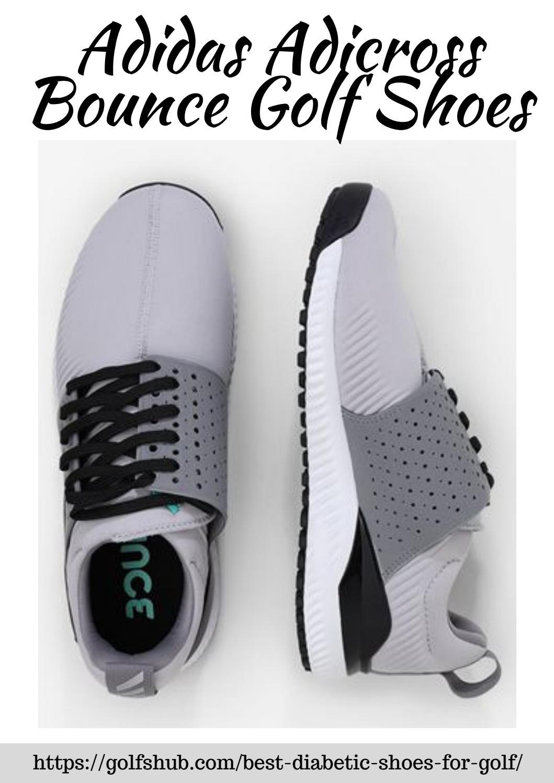 Adidas Adicross Bounce Golf Shoes by Golfs Hub - issuu