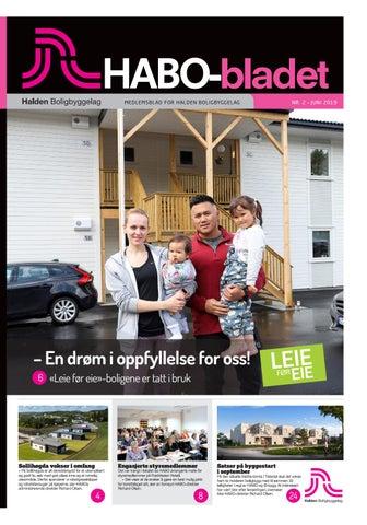 34f0072a HABO-bladet nr. 2-2019 by Suveren Kommunikasjon AS - issuu