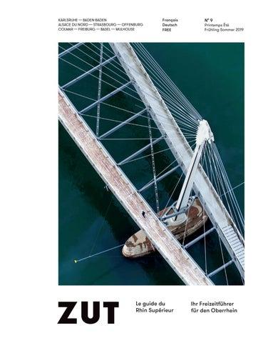Zut Oberrhein 09 by Zut Magazine - issuu