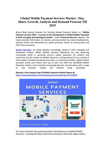 Digital Payments 2019 by RiskMathics Financial Intitute - issuu
