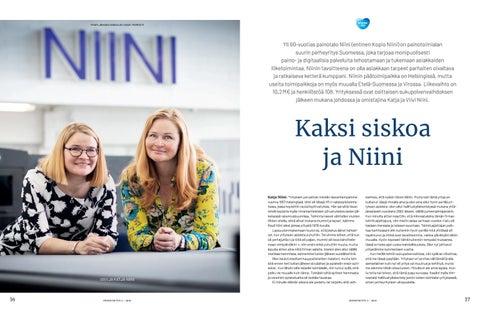 Page 9 of Kaksi siskoa ja Niini