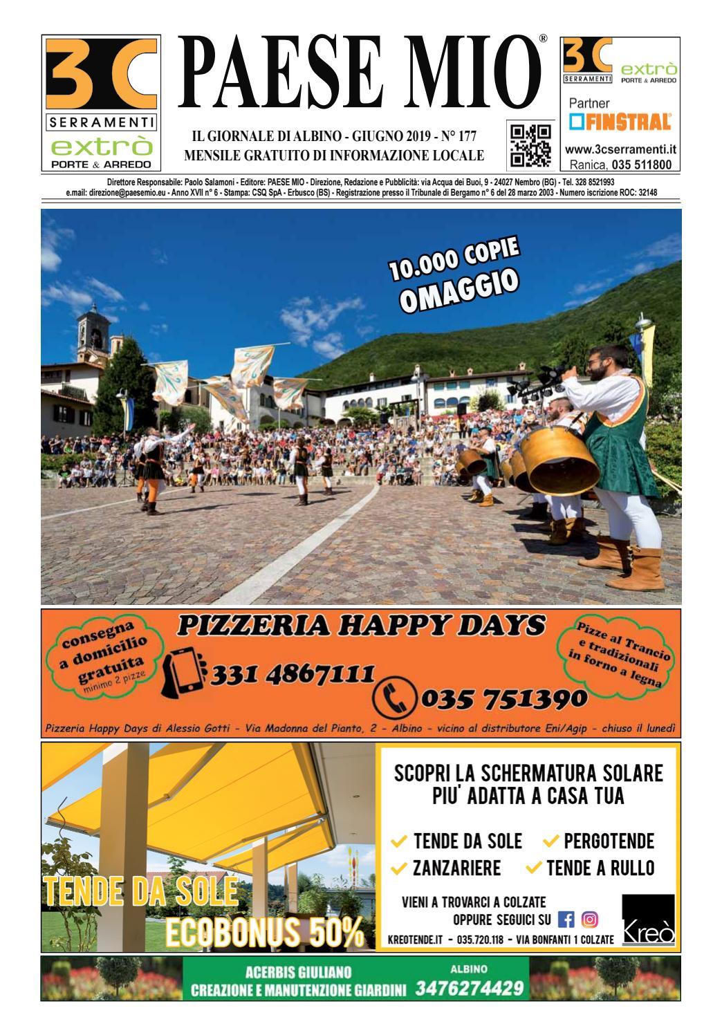45694b4753b5d8 PMA 0619 by Paese Mio - issuu