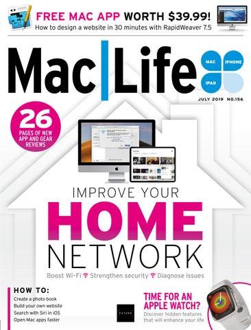 Mac Life 156 (Sampler) by Future PLC - issuu