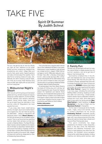 Page 20 of Take Five - Spirit of Summer