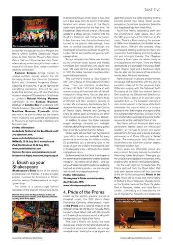 Page 21 of Take Five - Spirit of Summer