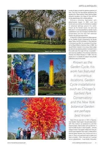 Page 33 of Chihuly at Kew