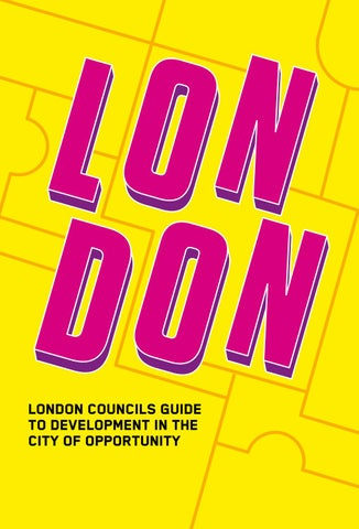 b4de29688 London Councils Guide To Development in the City of Opportunity #2 ...