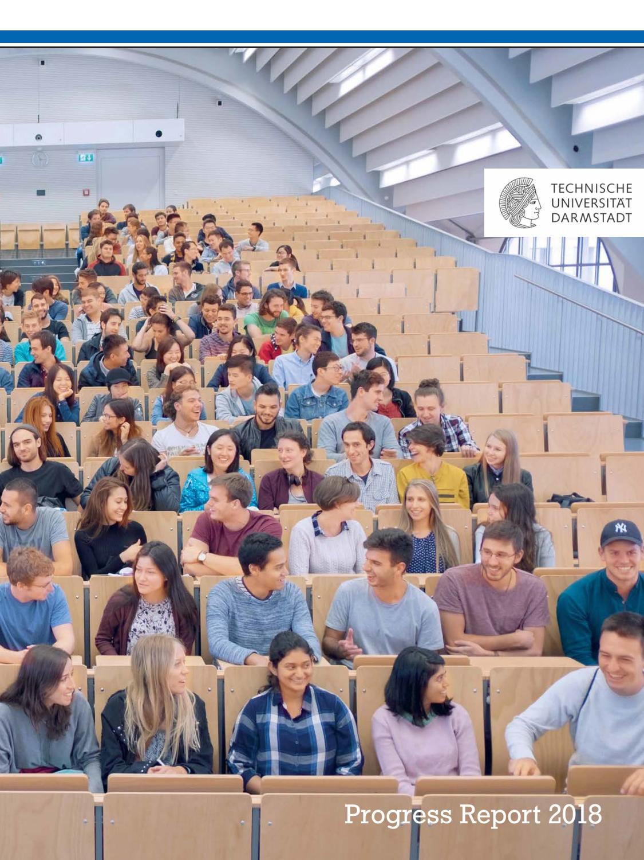 Report 2018 Tu By Issuu Darmstadt Progress dCoWQexrB