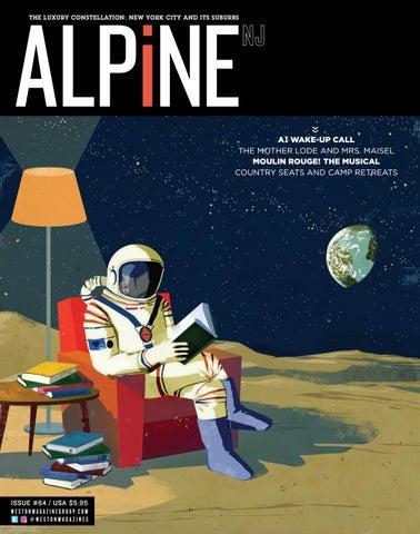 Alpine 64 by Weston Magazine Group - issuu