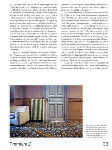 Page 105 of Tod eines Friedfertigen