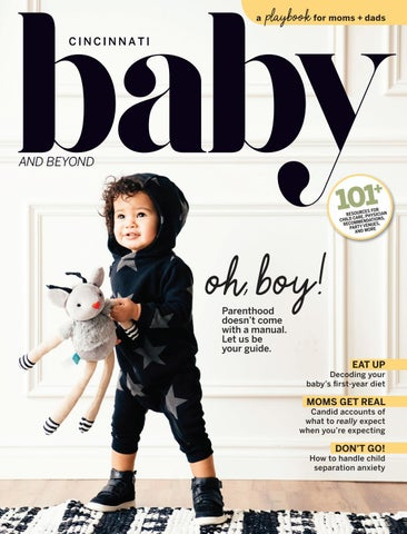 Baby and Beyond 2019-2020 by Cincinnati Magazine - issuu
