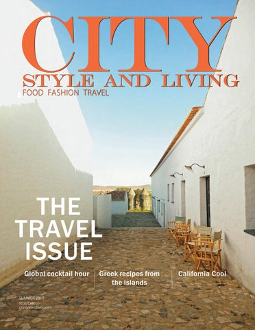 761c9ee73 Summer 2019 by City Style and Living - issuu
