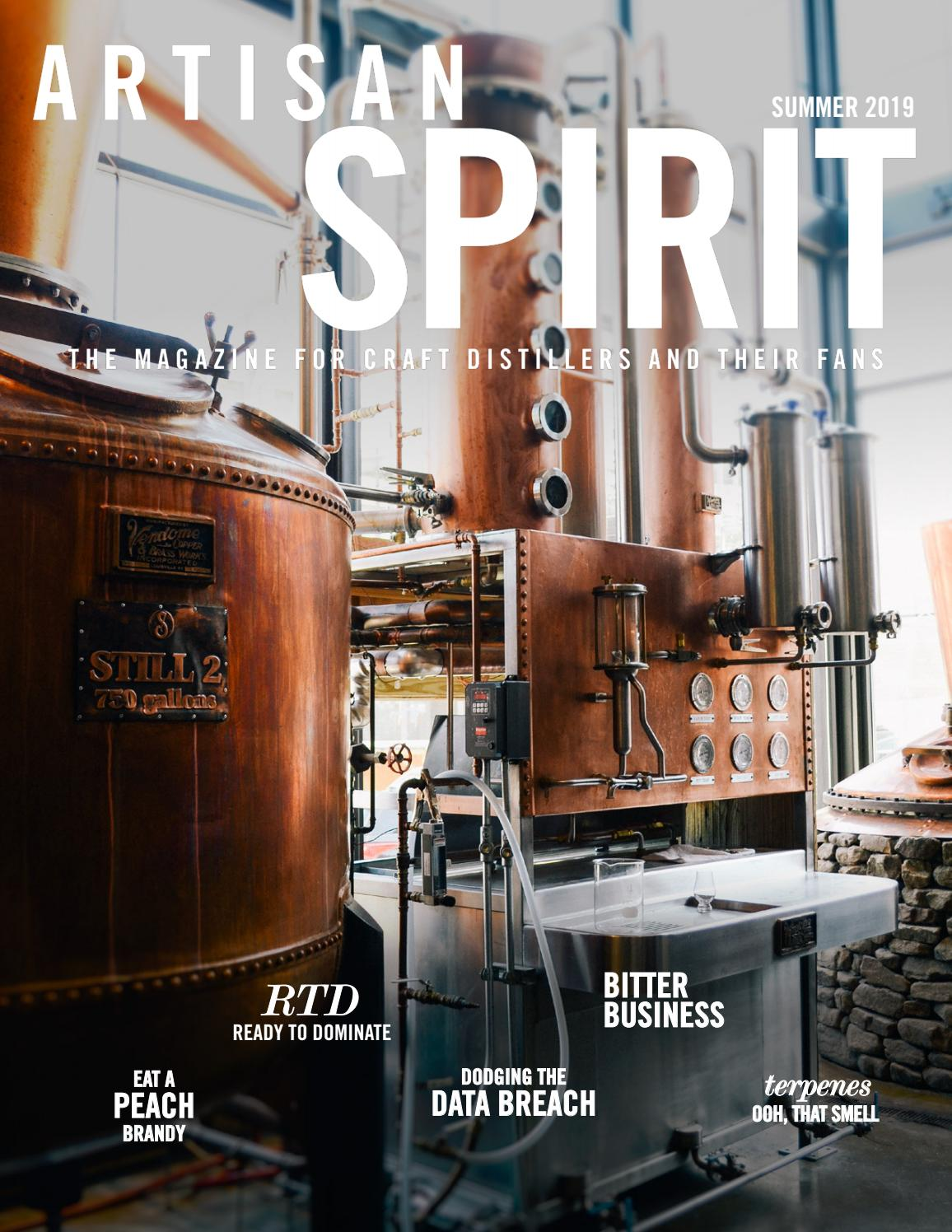 Artisan Spirit: Summer 2019 by Artisan Spirit Magazine - issuu